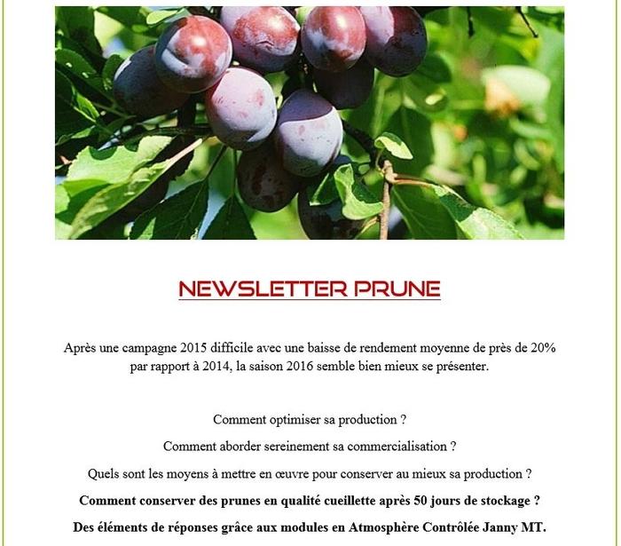 janny mt conservation des fruits 2015